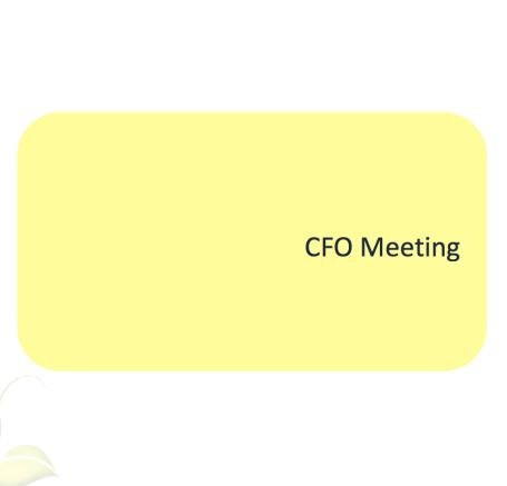L2G Workbook - CFO Meeting