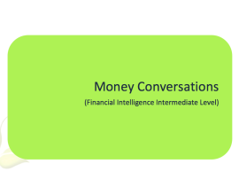 L2G Workbook - Money Conversations