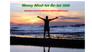 Money Mind-Set Re-Set