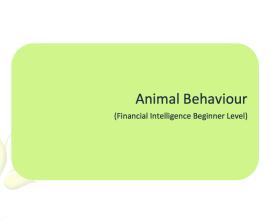 L2G Workbook - Animal Behaviour